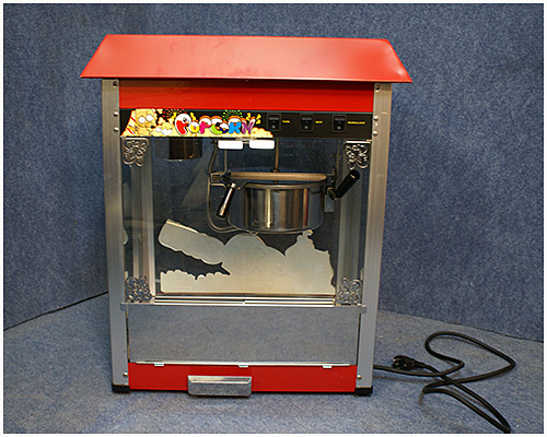 Popcornmaschine-P-28